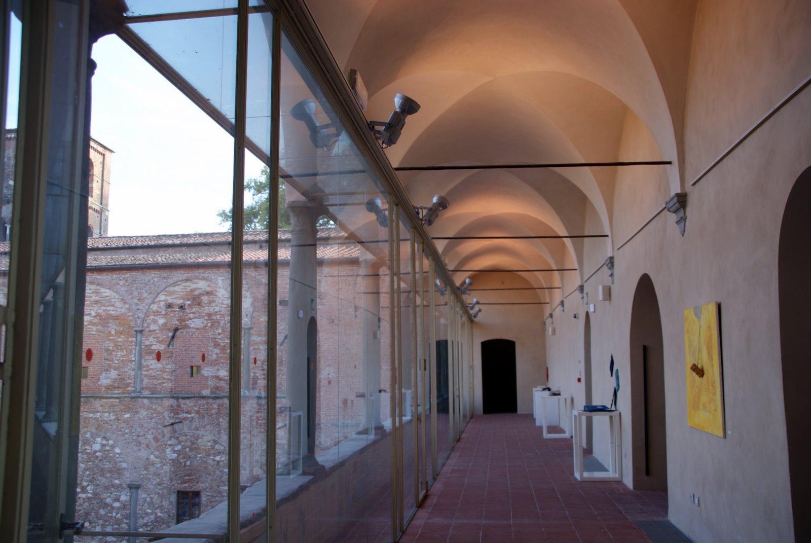Pisa, Centro Espositivo Museale