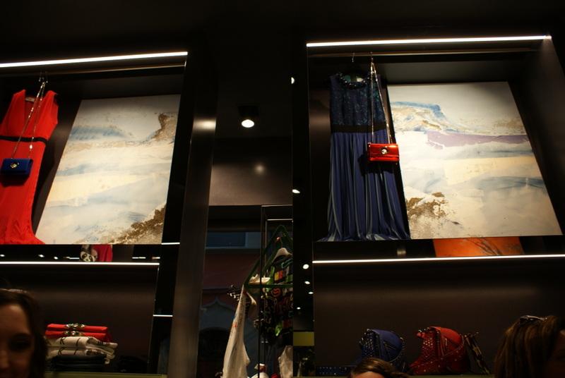 store Valenti a Pisa