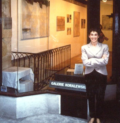 Parigi 1993