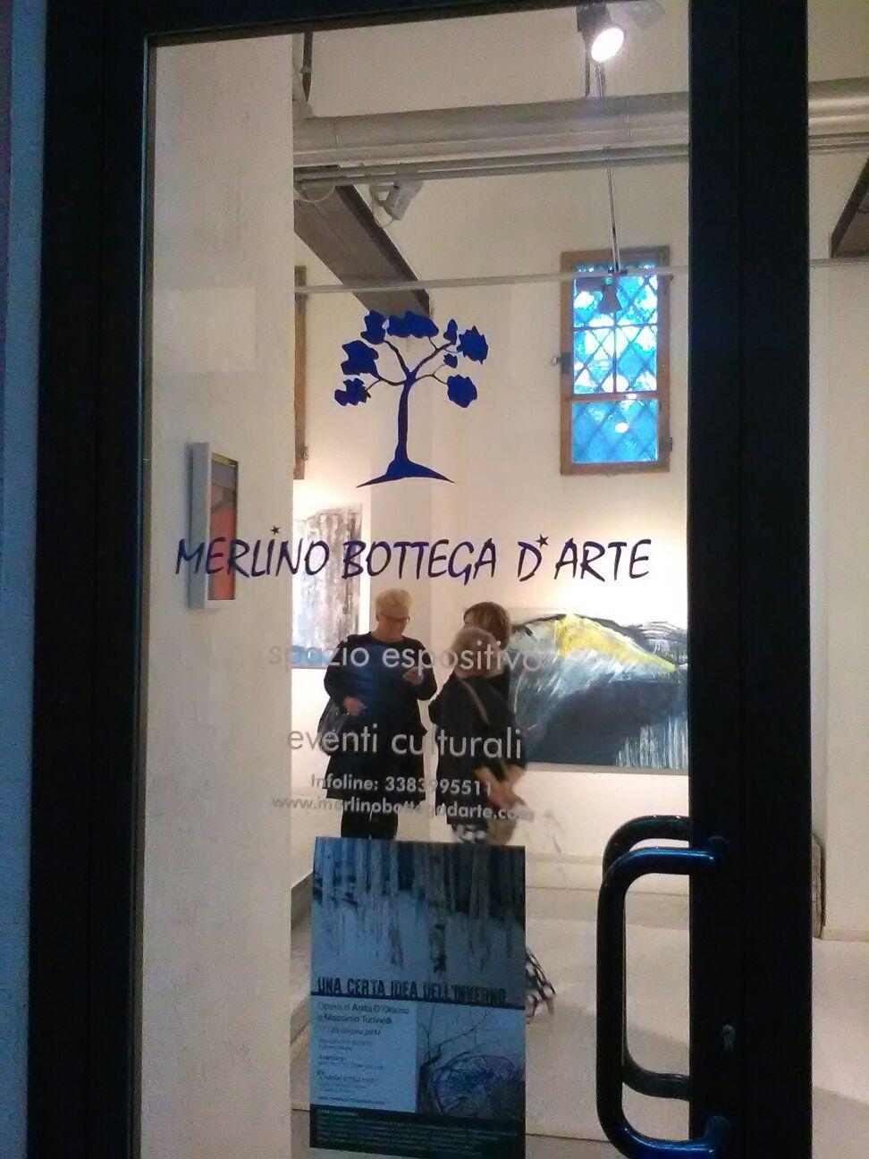Merlino bottega d'arte